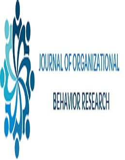 JOURNAL OF ORGANIZATIONAL BEHAVIOR RESEARCH